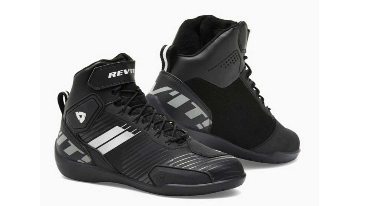 REV'IT! Launches Casual And Sporty G-Force Shoes