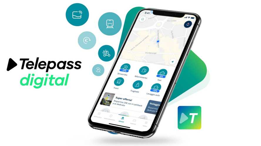 Nasce Telepass Digital, la divisione per la mobilità integrata