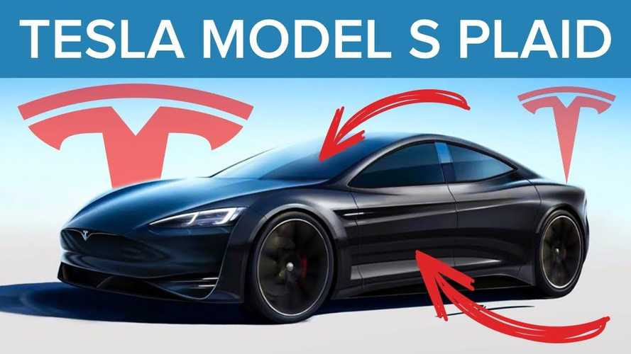 Tesla Model S Plaid: Review, Reactions, Build Quality Issues, Oh My
