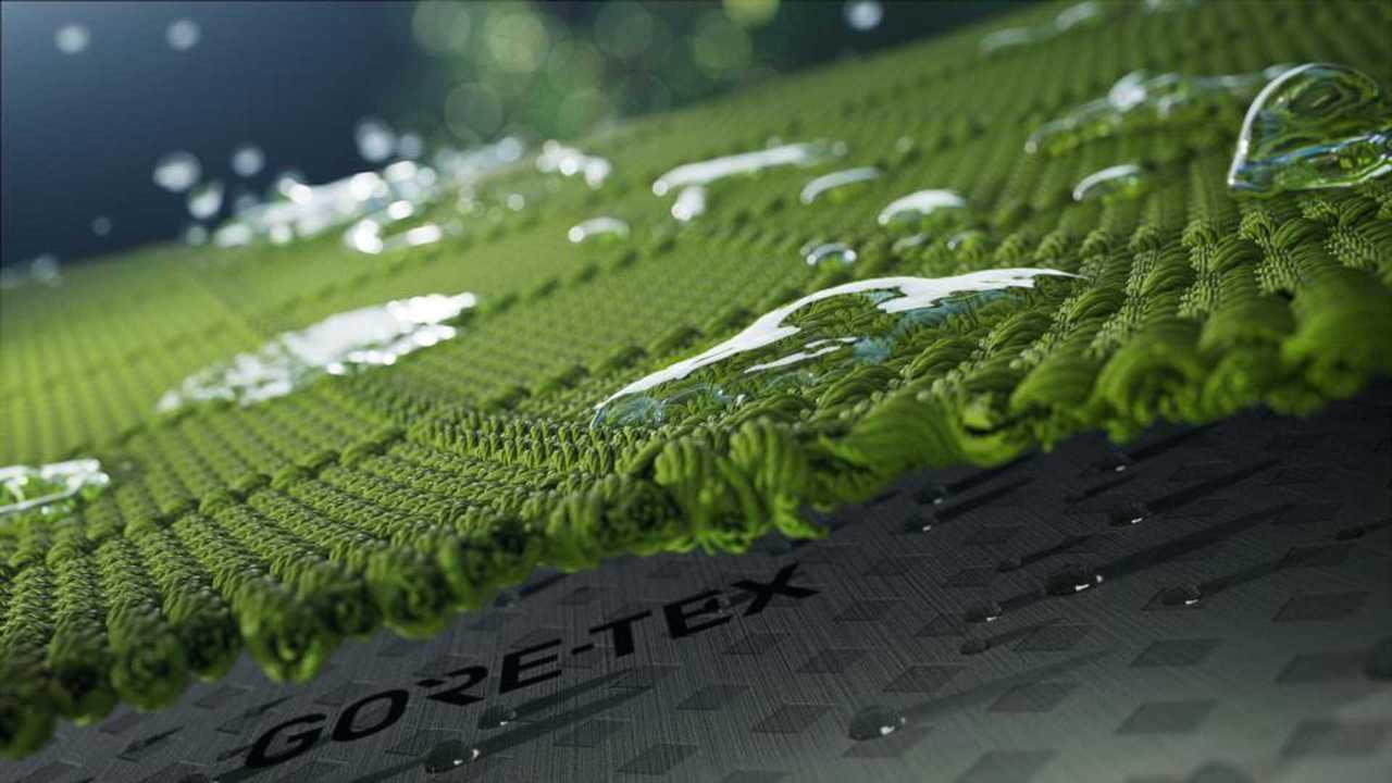 Gore-Tex ePE Membrane