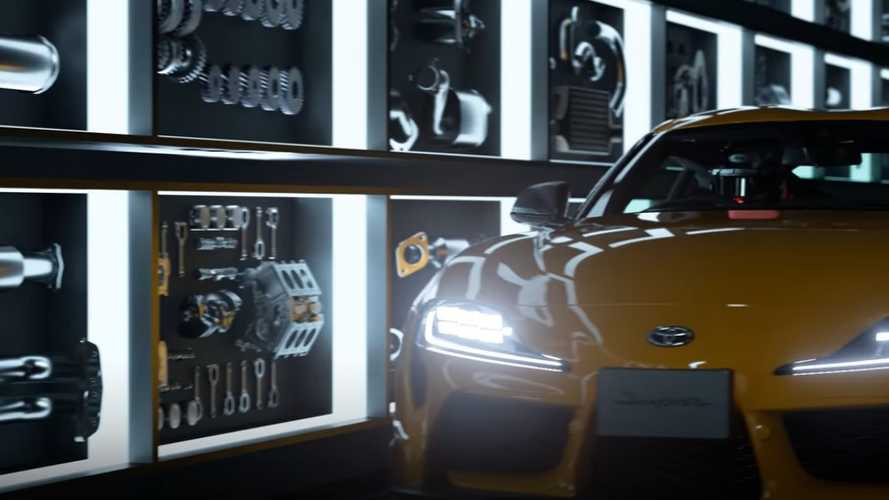 Gran Turismo 7 Behind The Scenes Video Makes Us Even More Excited