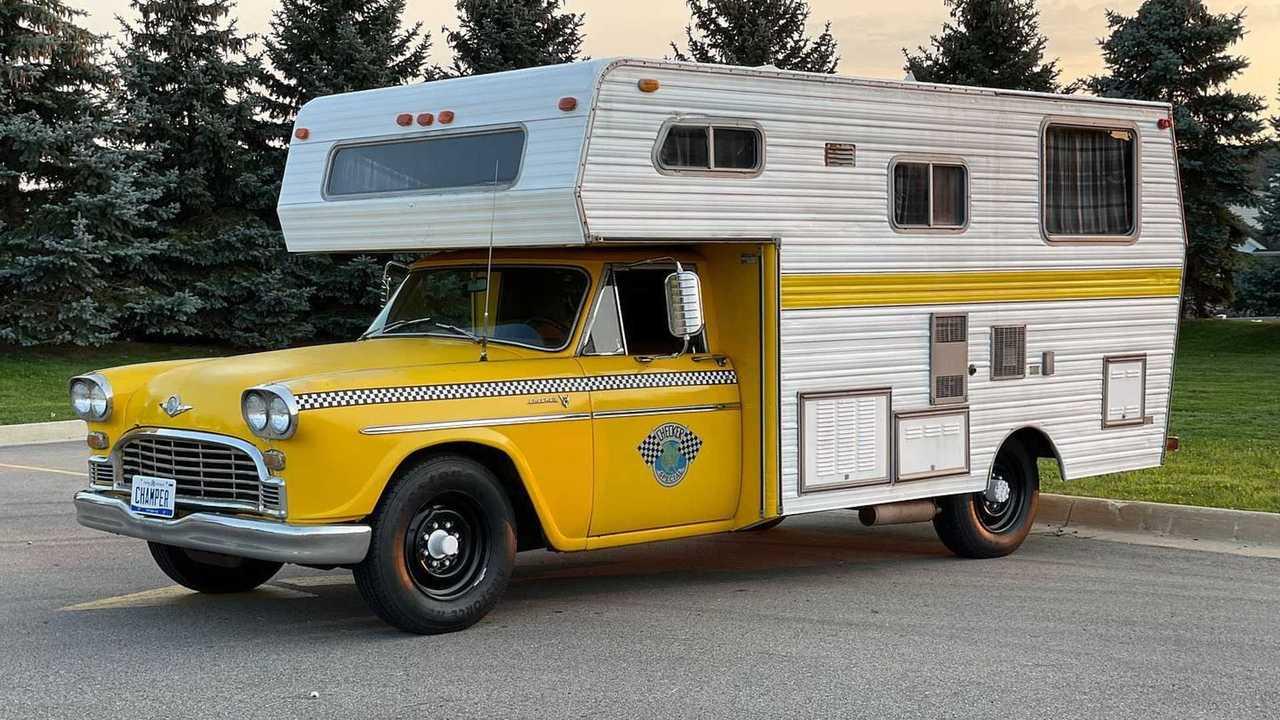 champer checker camper