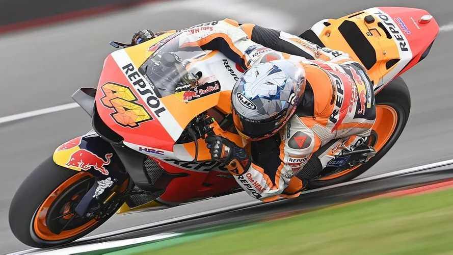 Primera pole position de Pol Espargaró con Honda