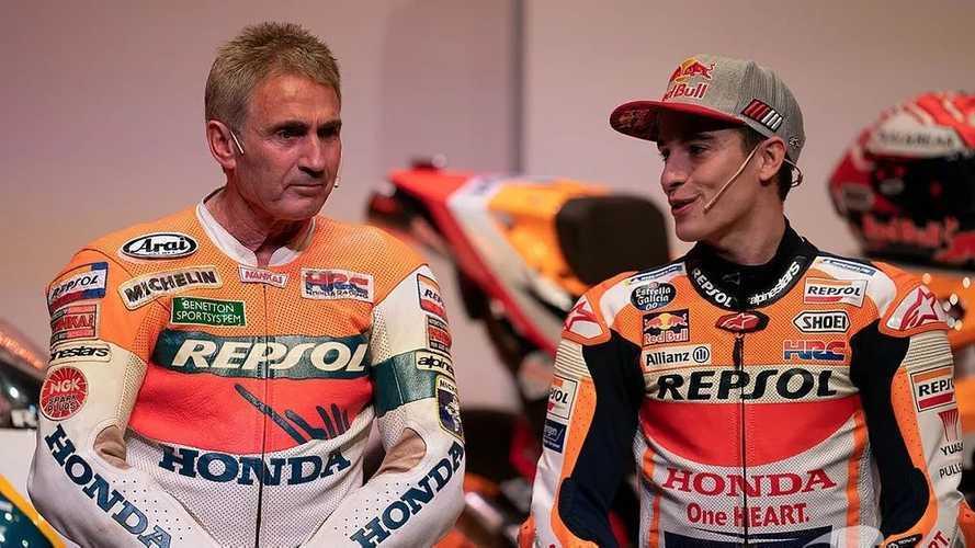 """""""Márquez no está en forma y la Honda no es la moto que era"""""""