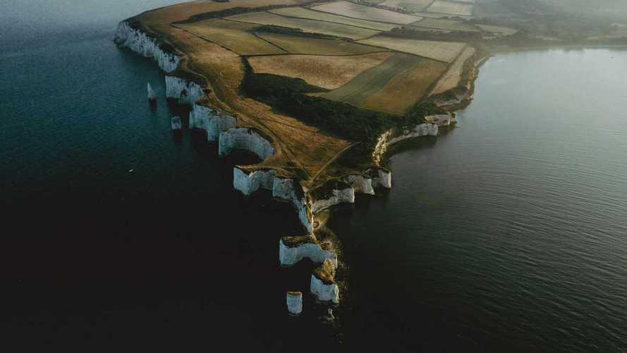 La saison inaugurale d'Extreme E se terminera au Royaume-Uni