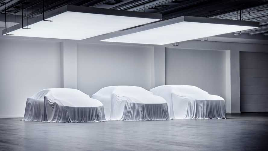 The Polestar 4 will be the brand's more affordable electric SUV