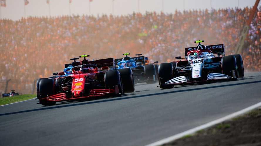 """Ferrari F1 Patronu: """"Sürdürülebilir yakıtlara geçiş büyük bir olay"""""""