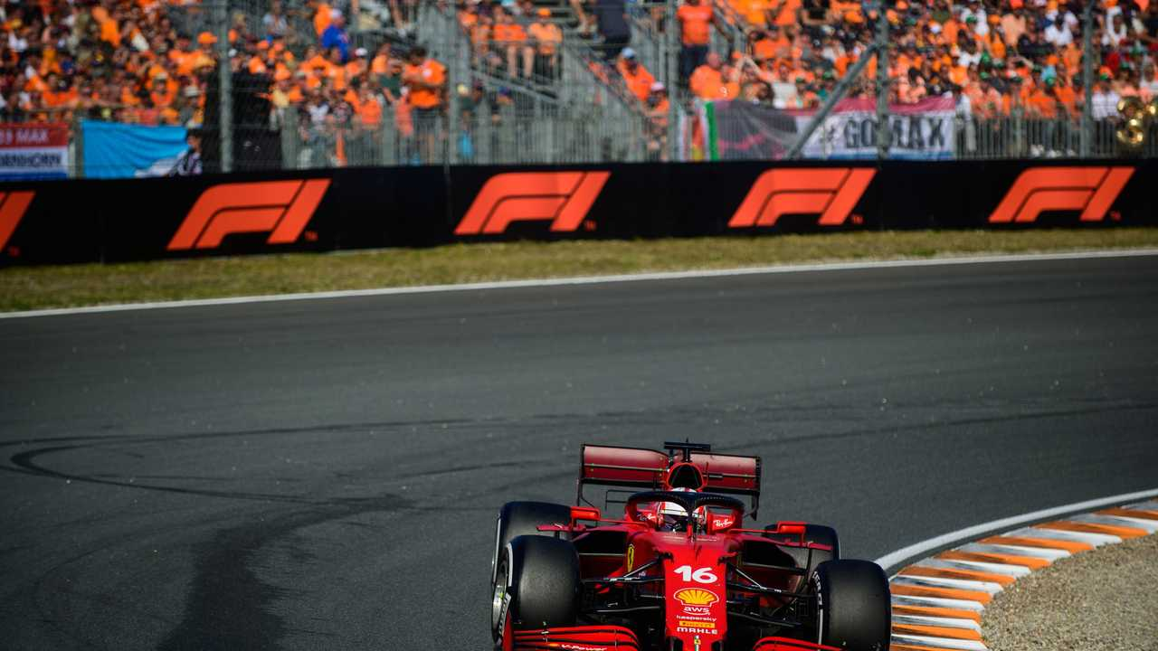 """Ferrari boss Binotto says switch to sustainable fuels """"is a big deal"""""""