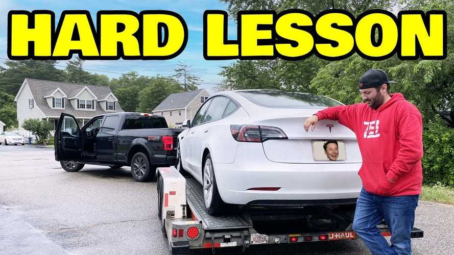 Tesla Repair Cost $16K, We Did It For $700: We'll Show You How
