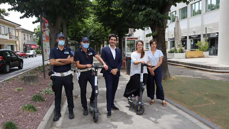 Helbiz, investimenti in Romagna per i monopattini in sharing