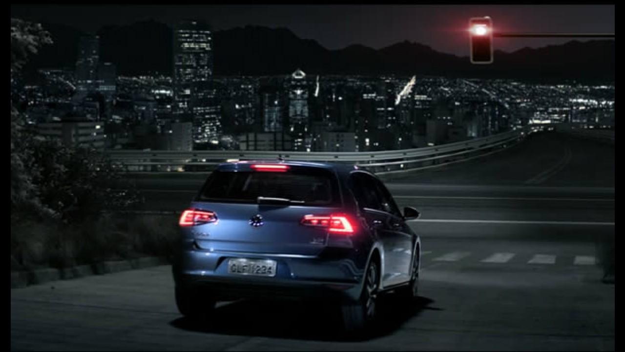 """Novo Golf é o """"The Very Best"""" em comercial da Volkswagen"""