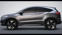 Honda Urban SUV Concept - Conceito do
