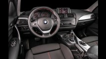 Teste: BMW 118i Sport 2013 - Equilíbrio perfeito