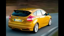 Novo Focus ST, que terá versão diesel, vai estrear em Goodwood - assista ao vídeo