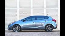 Kia divulga novas imagens e confirma motores 2.0 e 1.6 Turbo para novo Cerato Hatch nos EUA