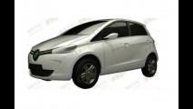 "Cópia: Marca chinesa apresenta ""clone"" de modelo da Renault"