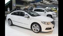 Volkswagen Passat CC R-Line chega ao Brasil por R$ 189.130