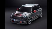 MINI JCW GP - Ele será o Mini mais rápido já lançado