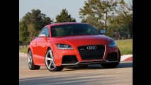 Próxima geração do Audi TT será mais leve e agressiva