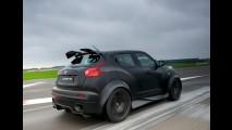Nissan confirma produção do Juke-R, mas edição será limitada