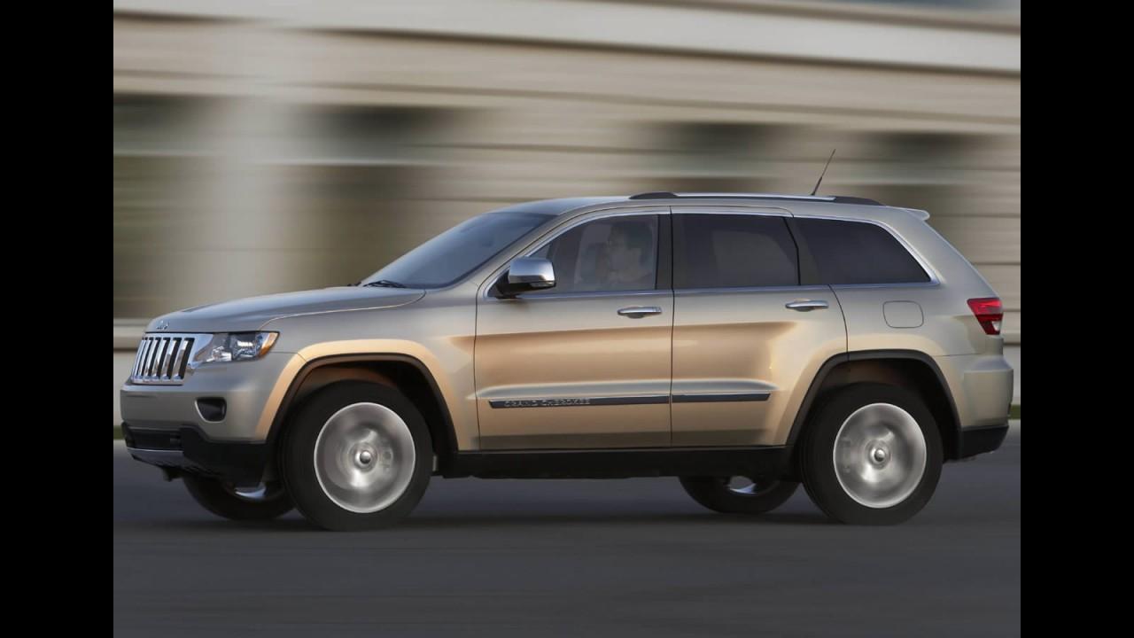 Chrysler desenvolve motor capaz de usar diesel e gasolina ao mesmo tempo