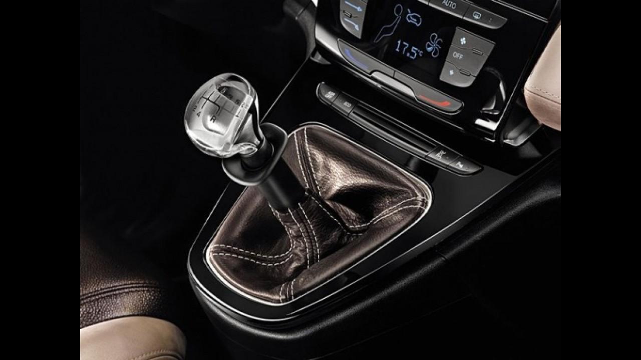 Salão de Frankfurt: Ypsilon Diamond é a atração da Lancia