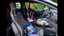 Especial: Renault Mégane Coupé RS Red Bull Racing RB8