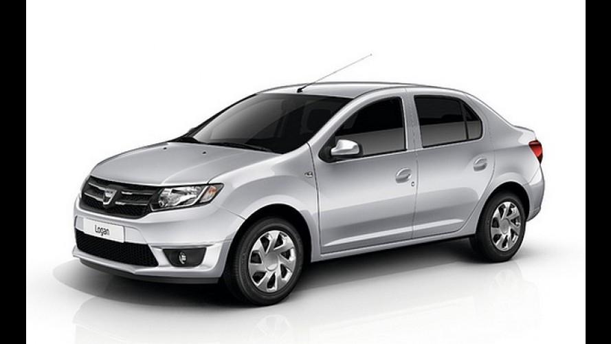 Novo Dacia Logan tem preços divulgados na França; versão de entrada custa o equivalente a R$ 20,3 mil