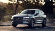 Volvo Curve Speed Assist (CSA): Neuer Assistent für das Kurven-Fahren