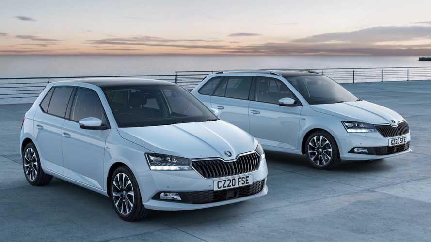 Skoda launches value-focussed versions of Fabia, Karoq and Kodiaq