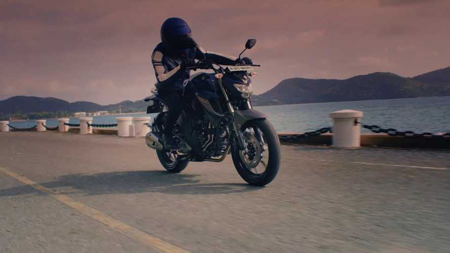 Is Yamaha Considering An FZ-25-Based ADV Bike?