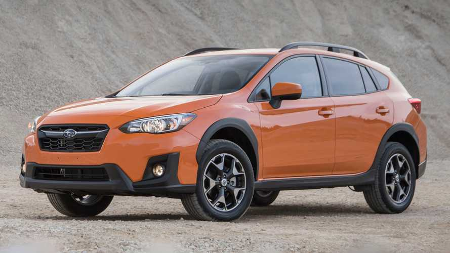 2021 Subaru Crosstrek Coming With More Powerful Engine