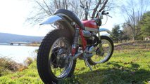 bultaco vintage spanish motorcycle love