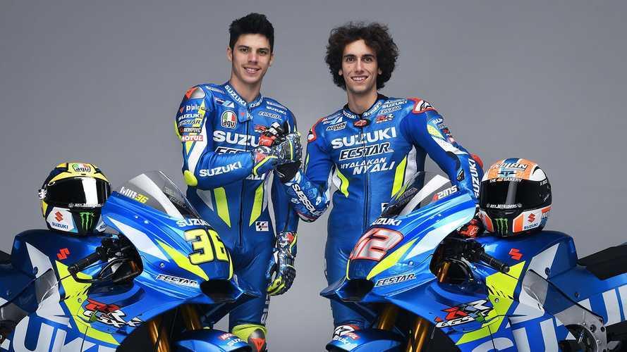 MotoGP: Suzuki svelerà la GSX-RR 2020 il 6 febbraio