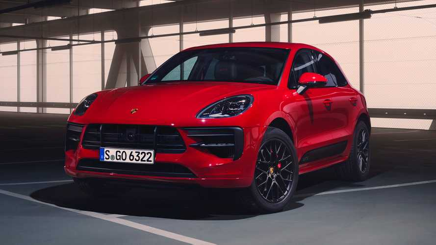 2020 Porsche Macan GTS Debuts With More Power, $71,300 Price Tag