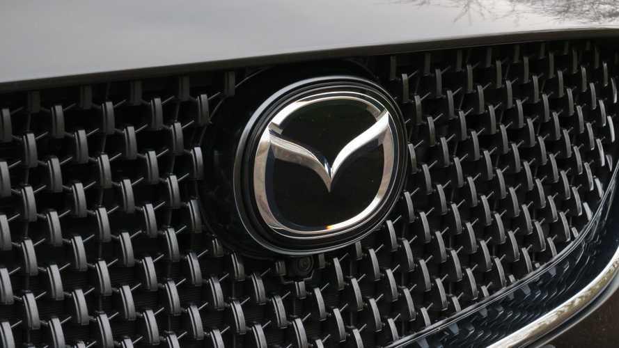 C'est le retour du moteur rotatif chez Mazda !