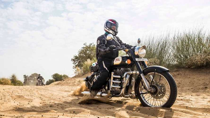 Royal Enfield Sales Plummet 13 Percent In First Month Of 2020