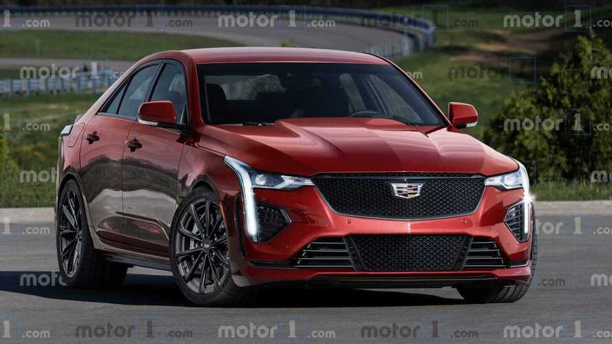 2021 cadillac ct4v  ct5v blackwing  4743189