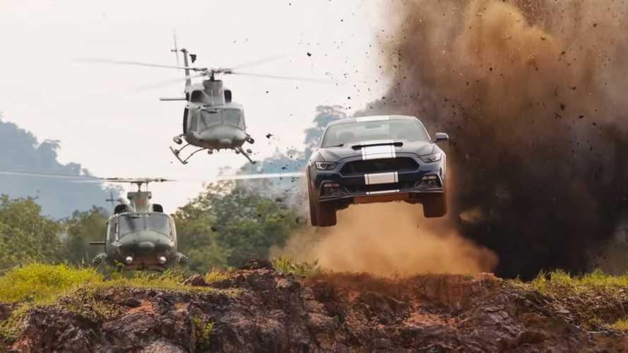 Fast & Furious 9, Jakob Toretto (John Cena) è nel primo trailer