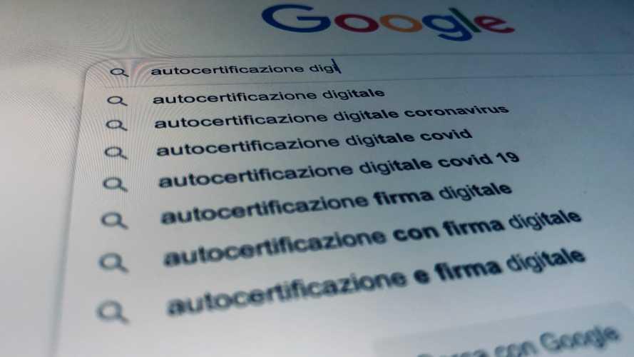 Modulo autocertificazione digitale, attenzione alle truffe e alla privacy