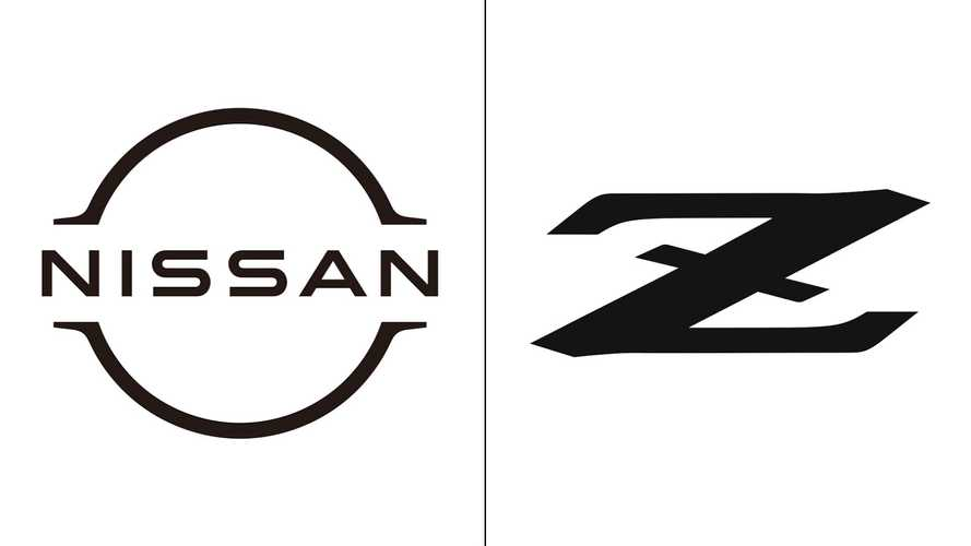 Nissan Trademarks Suggest New Company Logo And Z Sports Car