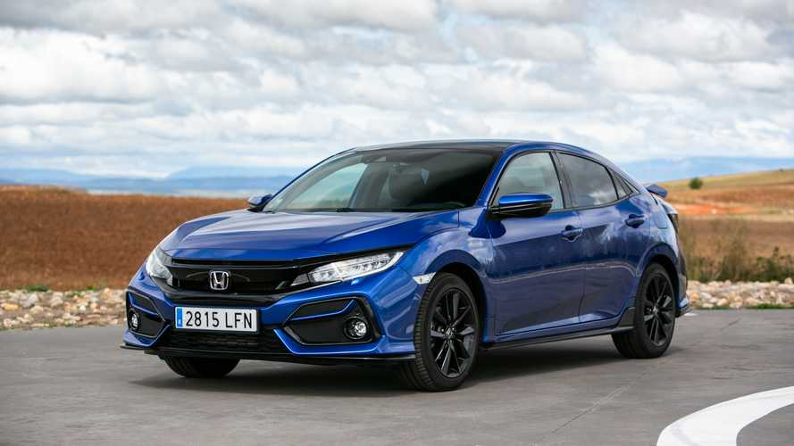 Honda Civic (2020)