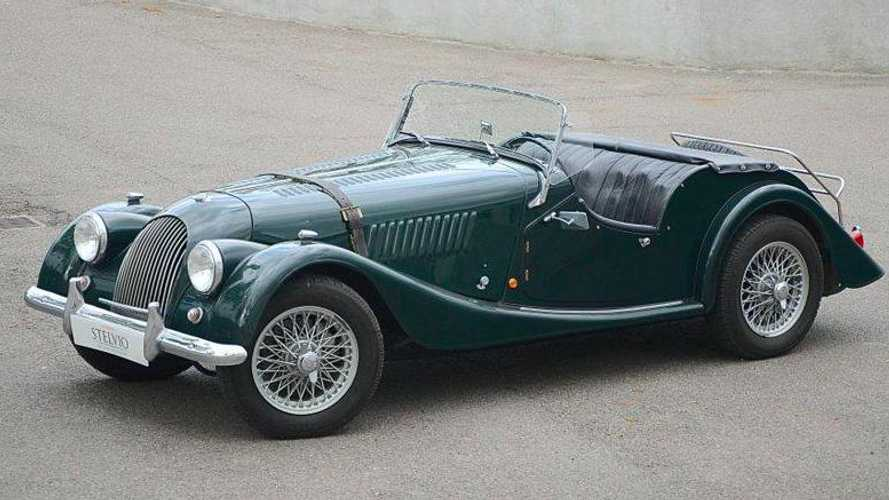 Morgan Plus 4 Buying Guide