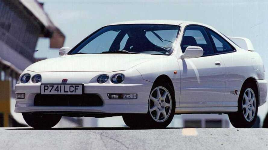 DC2 Honda Integra Type R Buying Guide