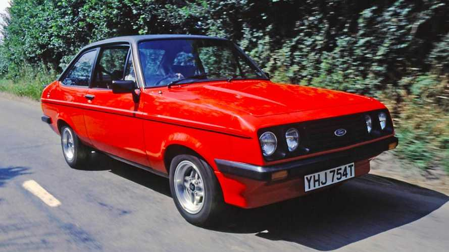 Ford Escort MkII Buying Guide