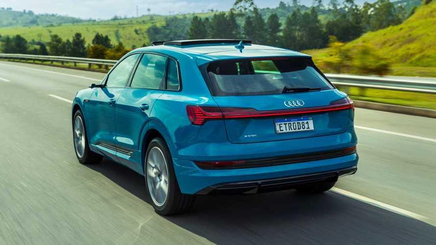 Vendas de carros híbridos e elétricos batem recorde no Brasil em 2020