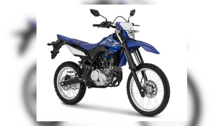 Is Yamaha Considering Launching Its First Dirtbike In India?