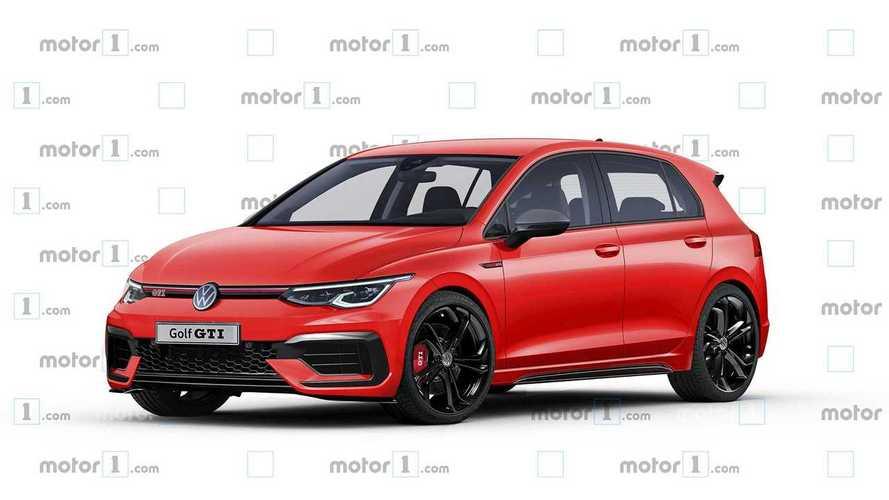 Confirmado el debut del Volkswagen Golf GTI 2020 en el salón de Ginebra