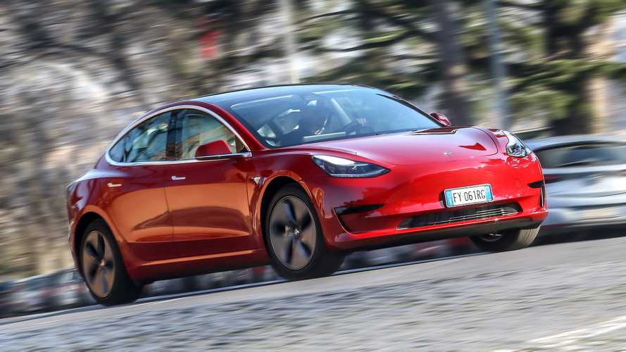 The Economist Says Tesla's 'Technology Leaves Rivals In The Dust'