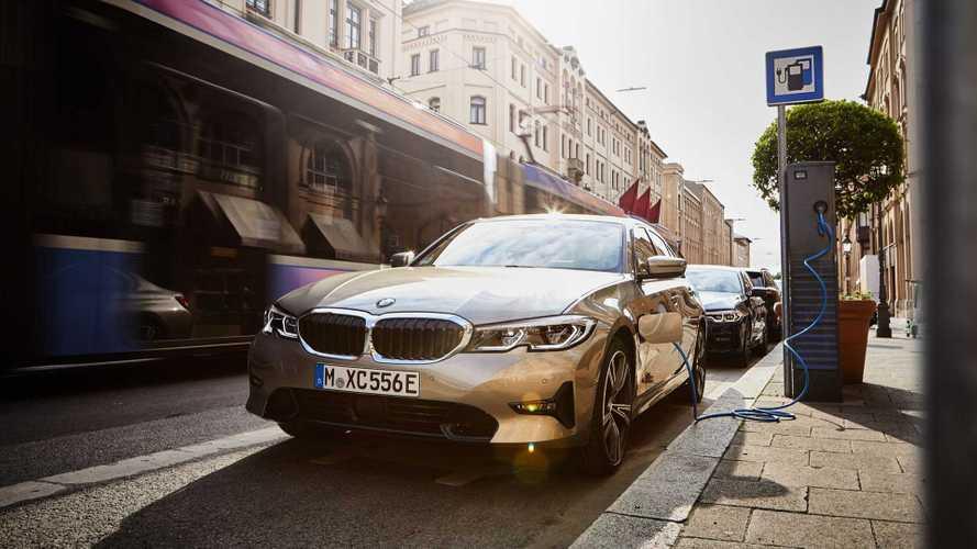 Passare automaticamente in elettrico: il Geofencing (anche) a Londra